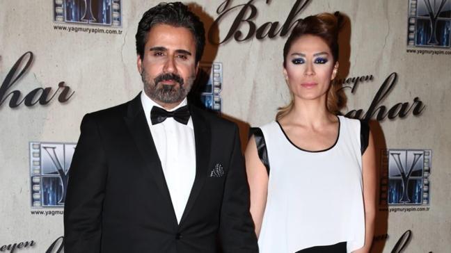 Emrah, 6 yıllık eşi Sibel Erdoğan'dan boşanıyor!