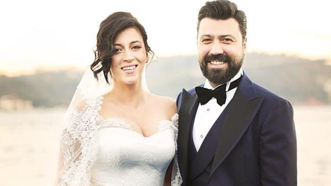 Bülent Emrah Parlak ile Burcu Gönder'den boşanma açıklaması