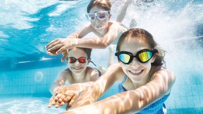 Göz sağlığını bozan 4 yaz tehlikesi