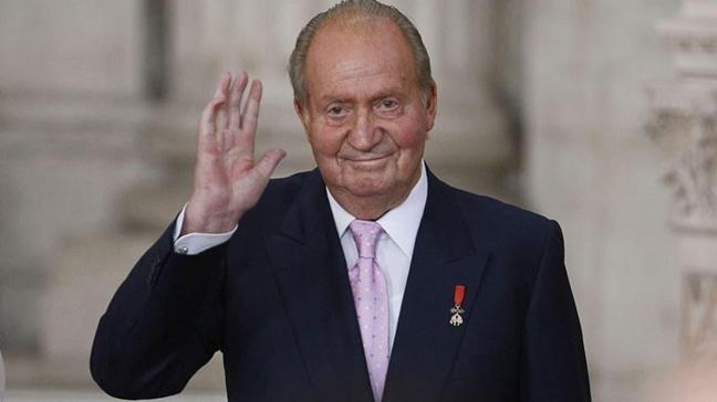 Eski İspanya Kralı Juan Carlos, ülkeden ayrılma kararı aldı
