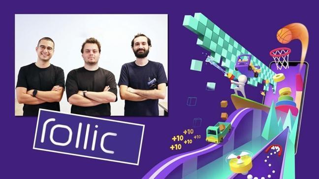 Zynga'dan Rollic'e 168 milyon dolar! Oyunun kazananı Türkler oldu