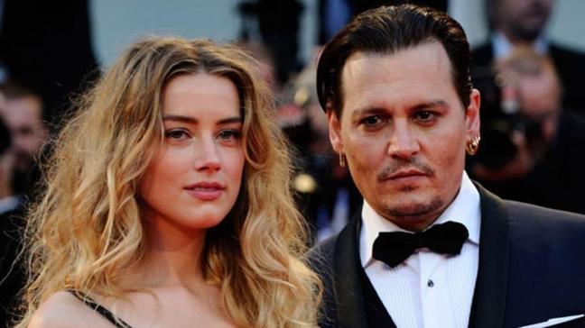 Johnny Depp'ten olaylı bir şekilde boşanan Amber Heard, Türkiye'de stres atıyor