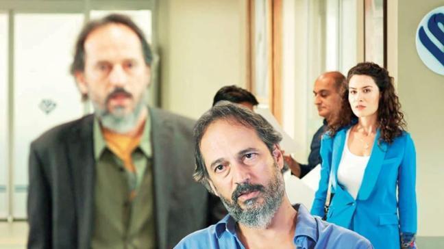 Timuçin Esen, Okan Yalabık ve Ebru Özkan'lı Hekimoğlu görücüye çıktı