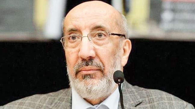 Abdurrahman Dilipak'ın 'fahişelik' sövgüsüne 81 ilde suç duyurusu