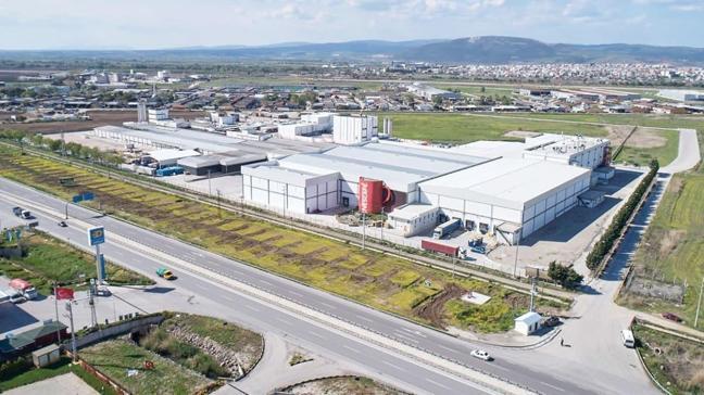 Nestle'den 250 milyon dolarlık yeni yatırım