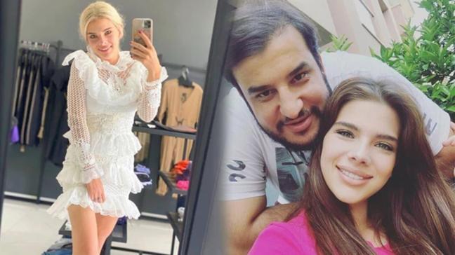 Boşanma davası açıldı! Damla Ersubaşı, Mustafa Can Keser'e karşı 2 ay süreyle koruma kararı aldırdı