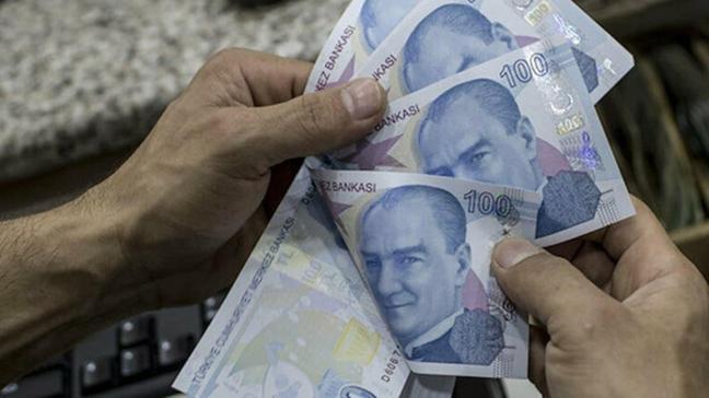 Merkez Bankası 10 milyar TL tutarında geleneksel yöntemli repo ihalesi düzenlendi