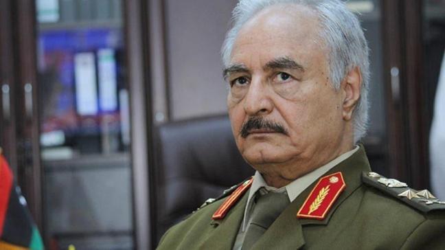 İstihbarat askeri itiraf etti: Darbeci hafter köşeye sıkıştı