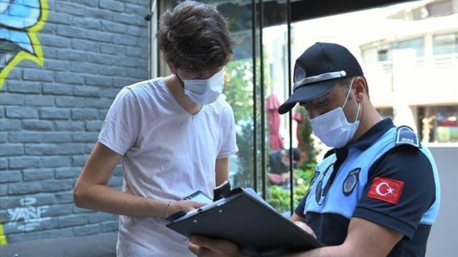 İçişleri Bakanlığı: Ülke genelinde yarın kapsamlı koronavirüs denetimi gerçekleştirilecek