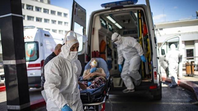 Sağlık Bakanı Koca son durumu açıkladı... İşte 4 Eylül koronavirüs tablosu