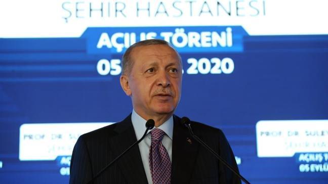 Başkan Erdoğan'dan çok sert Doğu Akdeniz mesajı: Karşımızdakiler bizi masada veya sahada acı tecrübeyle anlayacak