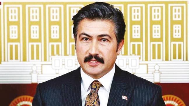 AK Parti'li Cahit Özkan: İdam isteniyorsa Meclis'te gereğini yapmak gerek