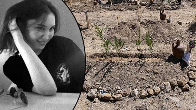 Babasının beylik tabancasıyla intihar eden Buse Melisa K. toprağa verildi... Babasının ifadesi ortaya çıktı