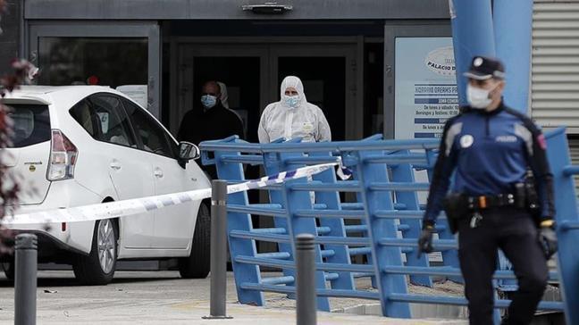İspanya'da koronavirüs vaka sayısı 3 günde 26 bin 560 arttı!