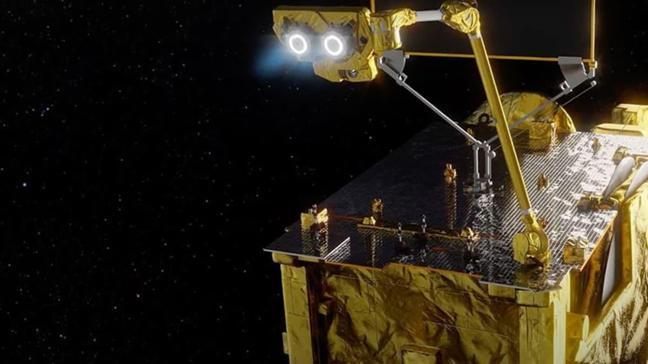 Türksat 5A uydusu için geri sayım: Yıl sonunda SpaceX tarafından uzaya gönderilecek