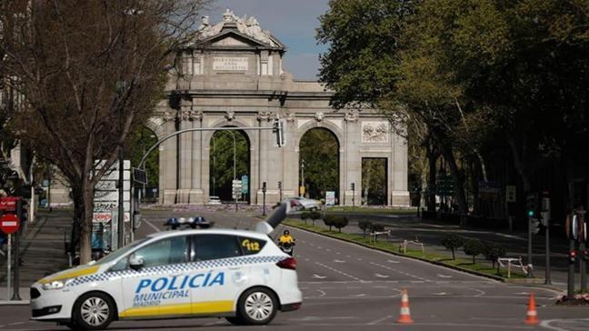 İspanya ve Portekiz'de koronavirüs vakaları artıyor!