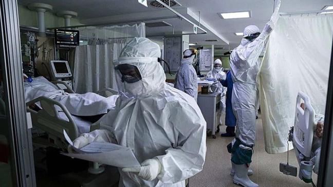 Sağlık Bakanı Koca açıkladı... İşte 10 Eylül koronavirüs tablosu