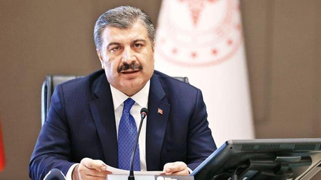 Sağlık Bakanı Koca hastanelerdeki doluluk oranını açıkladı: İşte Türkiye genelinde son durum