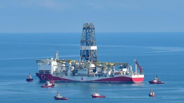 Karadeniz'deki doğal gaz keşfi ithalat maliyetini 21 milyar dolar azaltacak