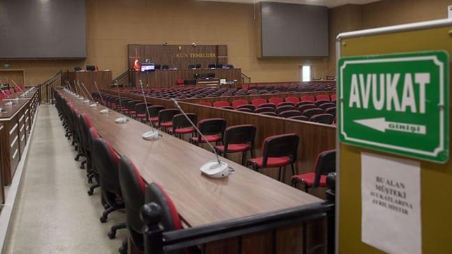 """Yargıda yeni dönem: """"e-Duruşma"""" 15 Eylül'de başlıyor"""