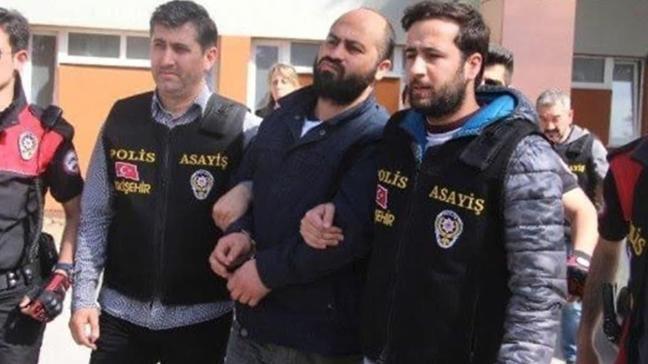 Osmangazi Üniversitesi'nde 4 akademisyeni öldüren Volkan Bayar'a müebbet hapis cezası verildi