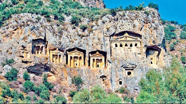 Harşena Dağı UNESCO yolunda