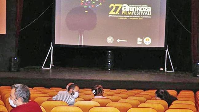 Altın Koza 'Plaza' filmi ile açıldı