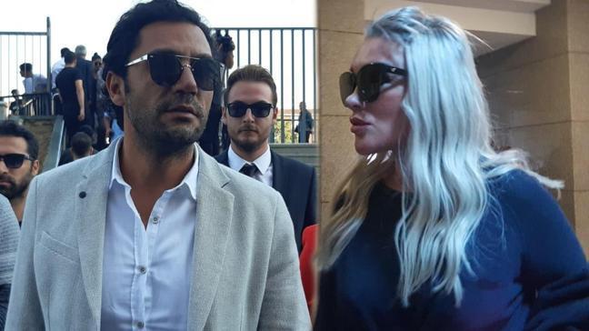 Yaşar İpek'ten boşanan Seren Serengil'den ilk açıklama