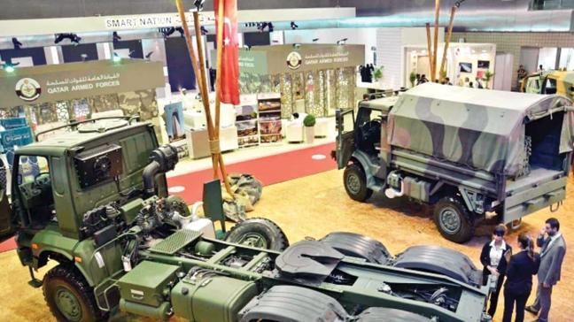 Savunma sanayiinden sanal Güney Asya seferi