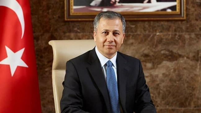 İstanbul Valisi Yerlikaya'dan 19 Eylül Gaziler Günü mesajı