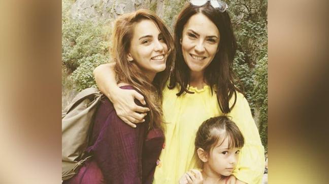 Yeşim Salkım'ın kızı Gizem Salkım: Severek evlendik saygıyla ayrıldık