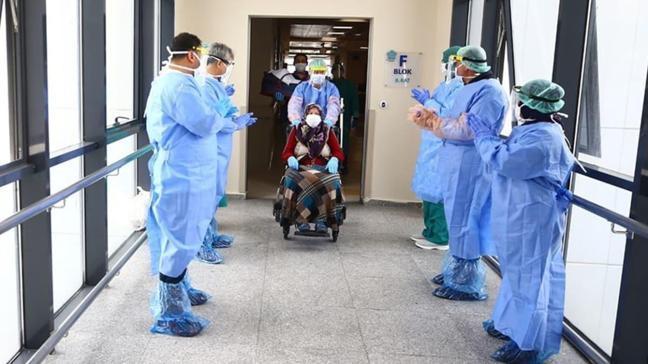 Sağlık Bakanlığı 20 Eylül koronavirüs tablosunu paylaştı