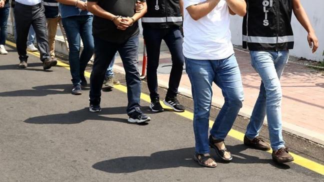 Kobani eylemleri soruşturmasında 17 şüpheliye tutuklama