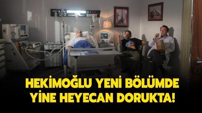 """Hekimoğlu 21. bölüm fragmanı yayınlandı! Hekimoğlu 20. bölümde neler oldu"""""""