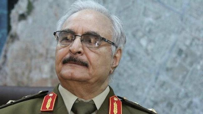 Libya'da siyasi çözüm yaklaşıyor... Hafter sessizliğe büründü