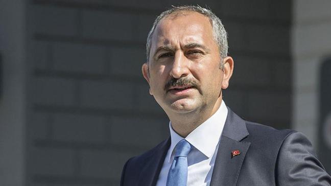 Adalet Bakanı Gül duyurdu: Cumhuriyet Başsavcılığımız depremden hemen sonra soruşturma başlattı