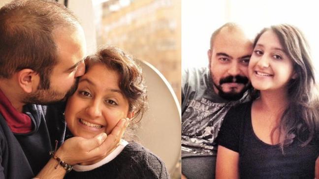 Güldür Güldür'ün Naime'si Ecem Erkek, 4 yıllık eşi Yüce Armağan Erkek'ten tek celsede boşandı