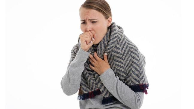 Halsizlik ve boğaz ağrısına dikkat