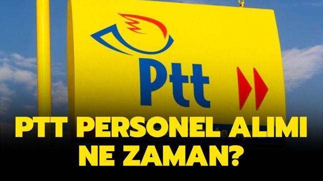 """PTT personel alımı şartları neler"""""""