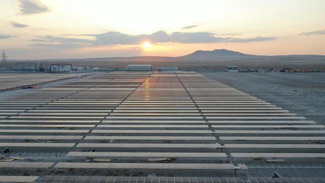 Kalyon Güneş Teknolojileri Fabrikası'nda yatırıma devam: Kapasite iki katına çıkacak istihdam artacak