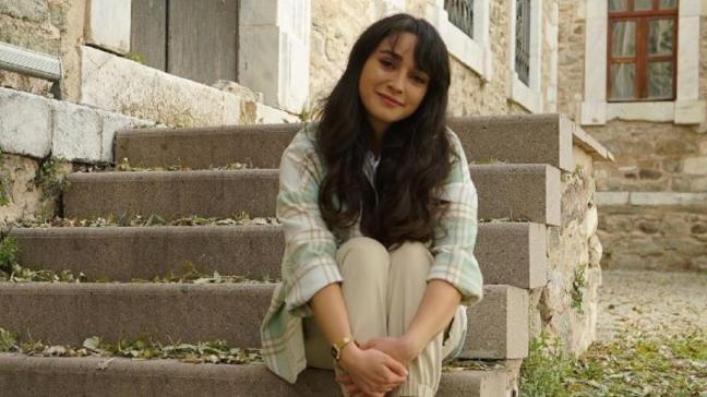 Kalbimdeki Deniz'in Figen'i Nazlı Pınar Kaya Gönül Dağı dizisinde çok sevildi