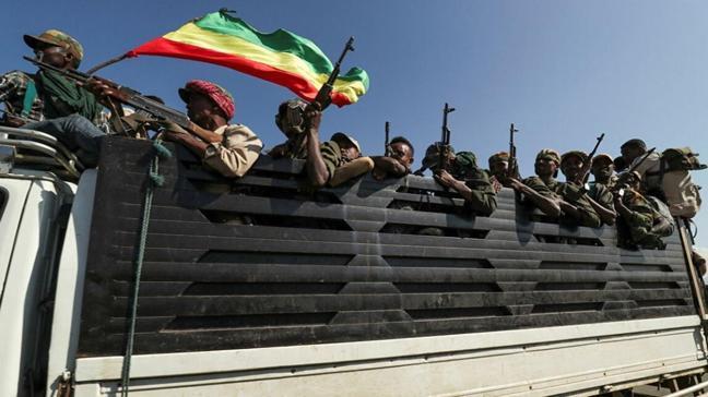BM'den Etiyopya'ya çağrı: Sivilleri korumak için kuvvetlerinize emir verin