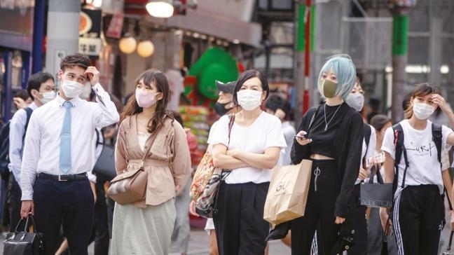 japonya'da korkutan tablo... İntihar bilançosu Kovidi solladı