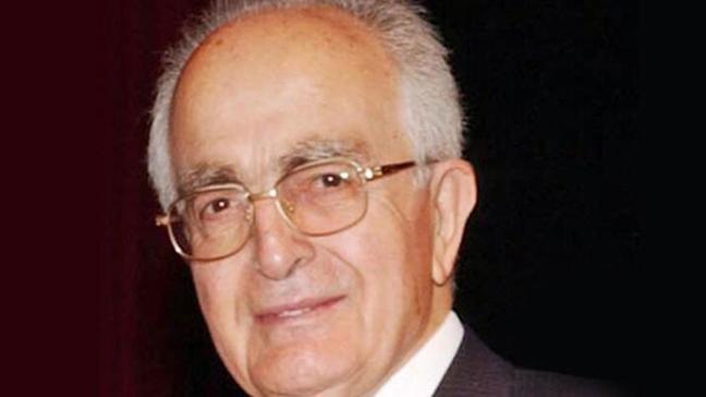 """Eski bakanlardan Nevzat Ayaz hayatını kaybetti! Nevzat Ayaz kimdir, kaç yaşındaydı"""""""