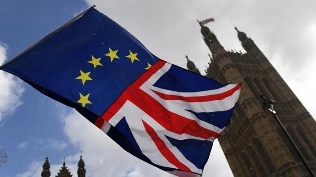 Son dakika haberleri... Brexit krizi sürüyor: AB ve İngiltere'den görüşmeleri durdurma kararı