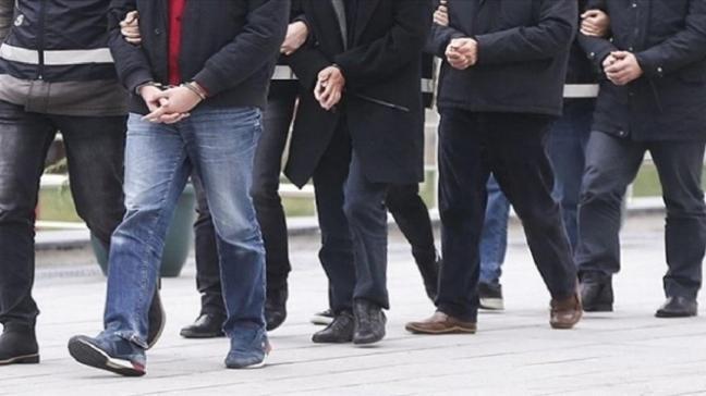 Son dakika: Şanlıurfa'da 4 DEAŞ şüphelisi tutuklandı