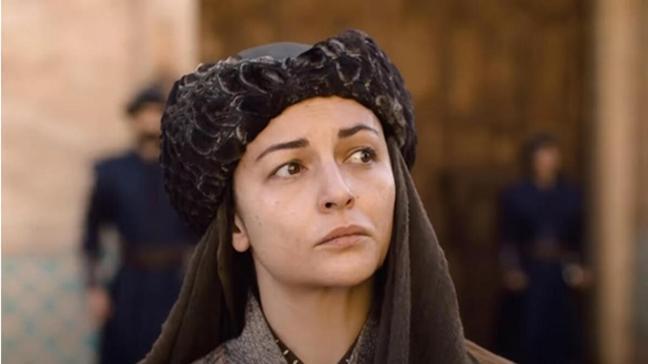 """Uyanış Büyük Selçuklu'nun Başulu Hatun'u Pınar Töre kimdir"""" Başulu Hatun kimdir, tarihte var mıydı"""""""