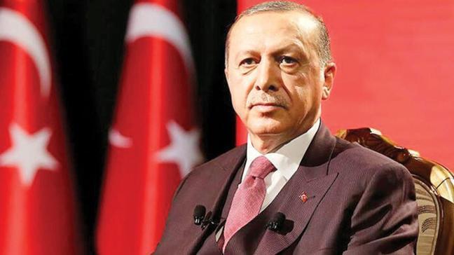 Başkan Erdoğan yatırımcılara seslendi: Toparlanma süreci başarıyla yürütülüyor