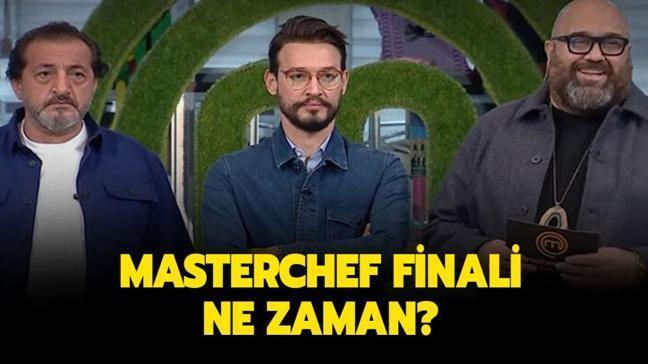 MasterChef Türkiye finali için heyecanlı bekleyiş