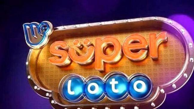 Süper Loto çekiliş sonuçları açıklandı